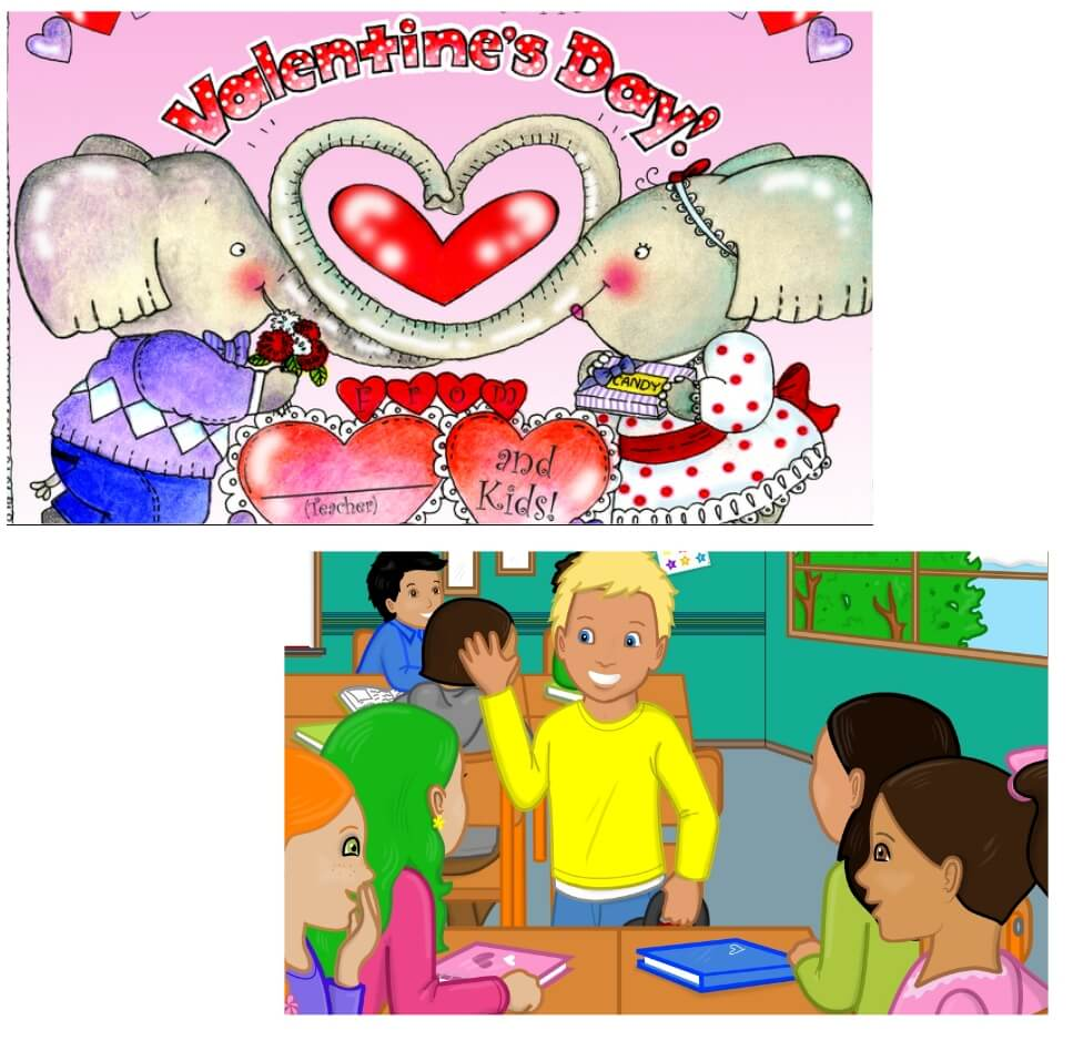 4 Classroom Activity Ideas for Valentine's Day