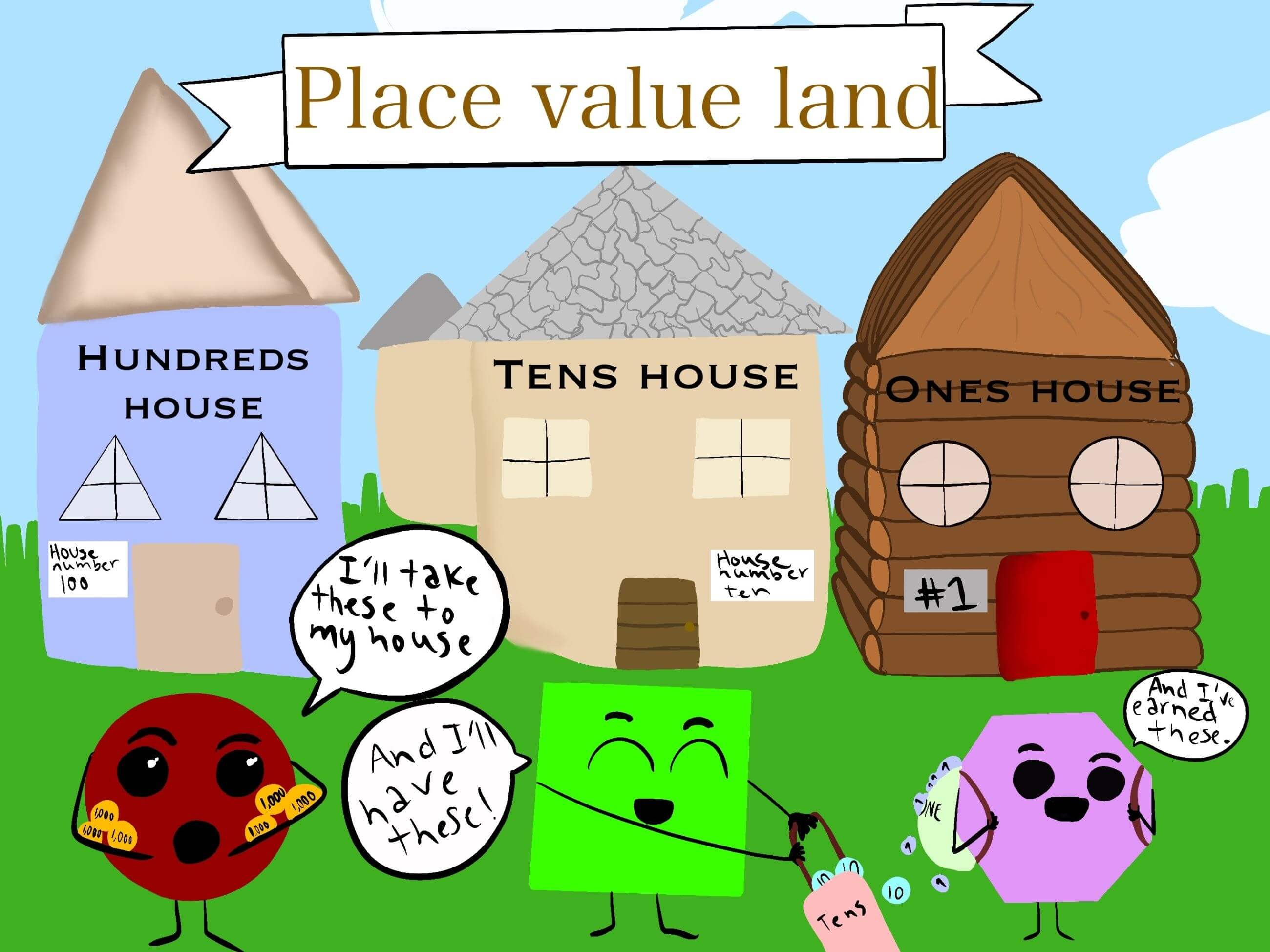 5 Ways to Help Your Students Conquer Place Value