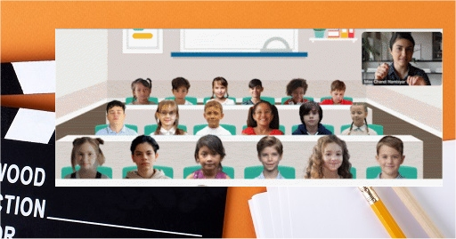Tips for getting your students to turn their camera on during distance learning
