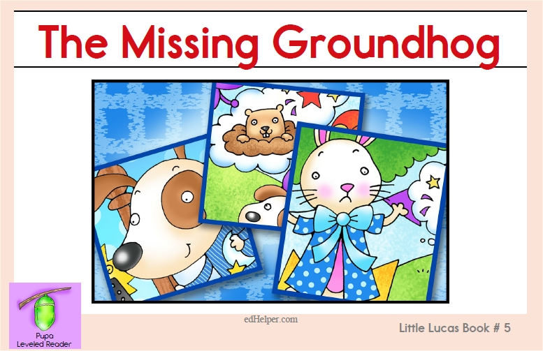 The Missing Groundhog