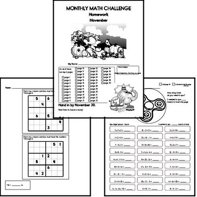 Free Sixth Grade Math Worksheets Edhelper
