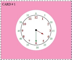 1st grade telling time worksheets lessons and printables minutes shown on clock grades k 1 ibookread ePUb