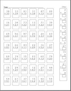 Inequality Word Problem Worksheet Word Httpsimgsedhelpercomclipartadditiondigitsn Alphabet Trace Worksheets Pdf with Three Little Pigs Worksheets  Reflex Arc Worksheet Excel