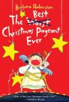 The Best Christmas Pageant Ever Worksheets and Literature Unit