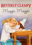 Muggie Maggie Worksheets and Literature Unit