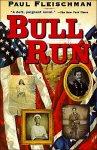 Bull Run Worksheets and Literature Unit