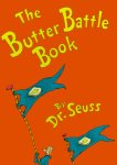 The Butter Battle Book Worksheets and Literature Unit