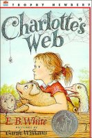 Charlotte's Web Worksheets and Literature Unit