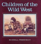 Children of the Wild West Worksheets and Literature Unit