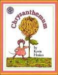 Chrysanthemum Worksheets and Literature Unit