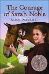 The Courage of Sarah Noble Worksheets and Literature Unit