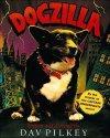 Dogzilla Worksheets and Literature Unit