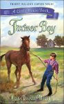 Farmer Boy Worksheets and Literature Unit