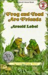 Frog and Toad Are Friends Worksheets and Literature Unit