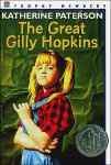 The Great Gilly Hopkins Worksheets and Literature Unit
