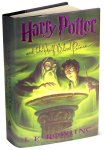 Harry Potter and the Half-Blood Prince Worksheets and Literature Unit