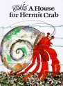 The House for Hermit Crab Worksheets and Literature Unit
