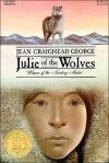Julie of the Wolves Worksheets and Literature Unit