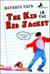 The Kid in the Red Jacket Worksheets and Literature Unit