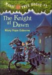 The Knight at Dawn (Magic Tree House) Worksheets and Literature Unit