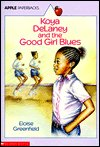 Koya DeLaney and the Good Girl Blues Worksheets and Literature Unit