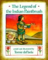 The Legend of the Indian Paintbrush Worksheets and Literature Unit