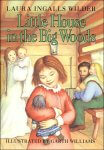 Little House in the Big Woods Worksheets and Literature Unit
