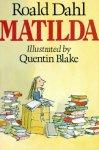 Matilda Worksheets and Literature Unit