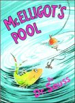 McElligot's Pool Worksheets and Literature Unit