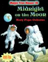 Midnight on the Moon (Magic Tree House #8) Worksheets and Literature Unit