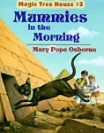 Mummies in the Morning (Magic Tree House) Worksheets and Literature Unit