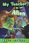 My Teacher is an Alien Worksheets and Literature Unit