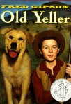 Old Yeller Worksheets and Literature Unit