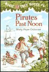 Pirates Past Noon Worksheets and Literature Unit