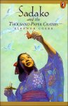 Sadako and the Thousand Paper Cranes Worksheets and Literature Unit