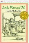 Sarah, Plain and Tall Worksheets and Literature Unit