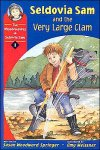 Seldovia Sam and the Very Large Clam Worksheets and Literature Unit