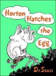 Horton Hatches the Egg Worksheets and Literature Unit