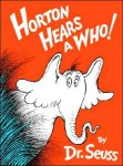 Horton Hears a Who Worksheets and Literature Unit