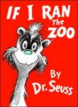 If I Ran The Zoo Worksheets and Literature Unit