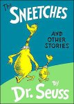 The Sneetches Worksheets and Literature Unit