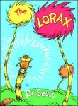 The Lorax Worksheets and Literature Unit