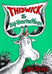 Thidwick the Big-Hearted Moose Worksheets and Literature Unit