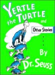 Yertle the Turtle Worksheets and Literature Unit