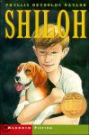Shiloh Worksheets and Literature Unit