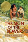 The Sign of the Beaver Worksheets and Literature Unit