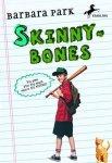 Skinny Bones Worksheets and Literature Unit