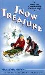 Snow Treasure Worksheets and Literature Unit