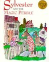 Sylvester and the Magic Pebble Worksheets and Literature Unit