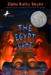The Egypt Game Worksheets and Literature Unit